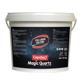 Magic Quartz Siyah