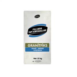 Fayans Yapıştırıcısı Granitfiks