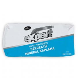 EXPERT DEKORATİF MİNERAL KAPLAMA