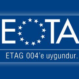 ETAG 004 KILAVUZU