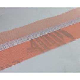 Fileli Köşe Profili (PVC)
