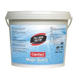 Magic Quartz Beyaz