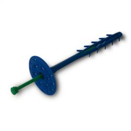 Capatect Tuğla Dübeli (Plastik Çivili)