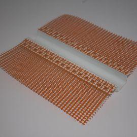 Fileli Fuga Profili (PVC)
