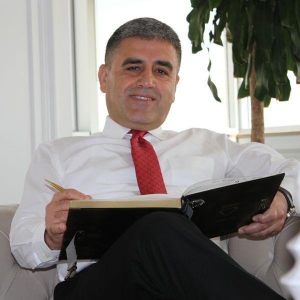 Recep ÖZTÜRK